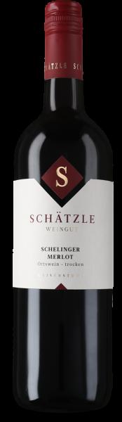 2015 Schelinger Merlot Ortswein