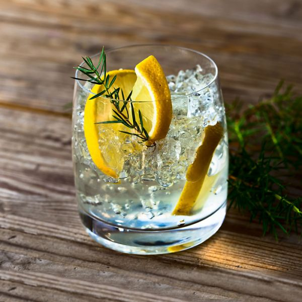 Schätzles O-Ton - Foto von Honnover-Gin