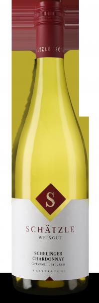 2019 Schelinger Chardonnay Ortswein trocken