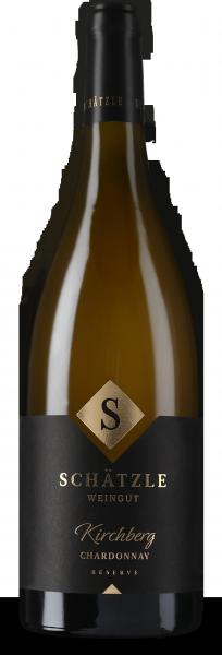 2016 KIRCHBERG Chardonnay Reserve