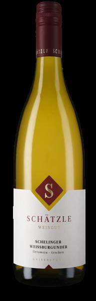 2018 Schelinger Weißburgunder Ortswein