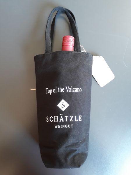 Geschenk-Tasche aus hochwertigem Stoff