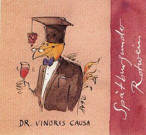 Gaymann Dr. Vinoris Causa
