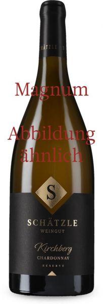 Kirchberg Chardonnay Réserve Magnum - Weingut Schätzle
